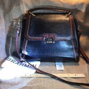 Brahim fashion handbag